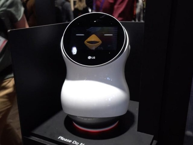 The Most Interesting Products We Saw at CES 2018