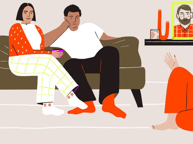 After My Dad's Death, His Dating Advice Became A Guiding Force For Me