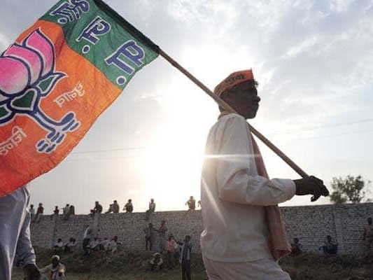 BJP Blames Jharkhand Ally AJSU For Failing To Reach Seat Adjustments