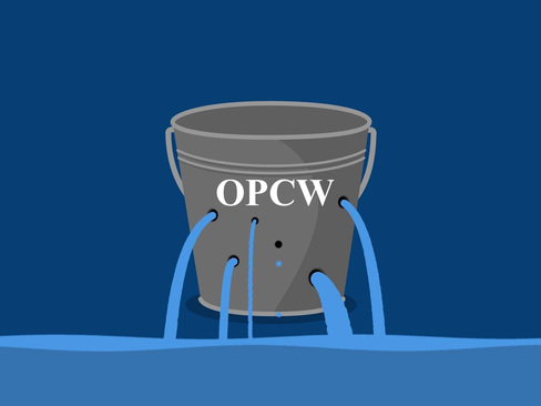 The Hugely Important OPCW Scandal Keeps Unfolding. Here's Why No One's Talking About It