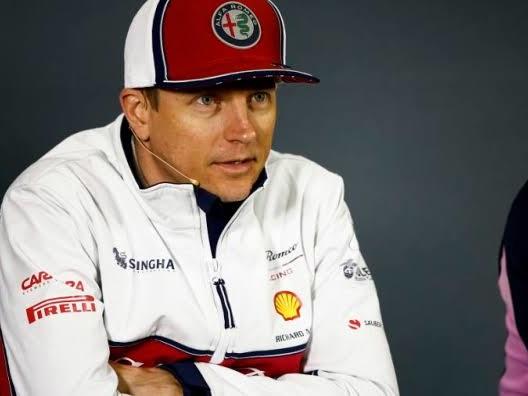 F1 Throwback: Watch as Kimi Raikkonen Shrugs Off Reporter Bluntly