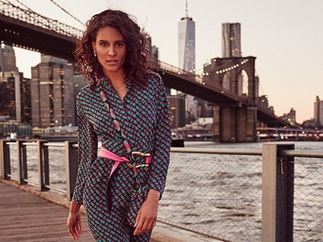 DVF's UK business enters administration