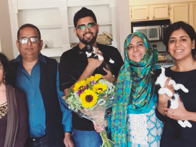 Why Was A Pakistani 23-Year-Old Detained Despite Having A Student Visa?