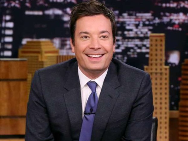 Jimmy Fallon Is a Musical Genius and We Can't Get Enough of These Tonight Show Singing Moments