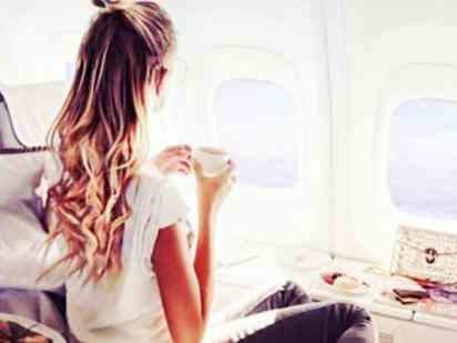 The Disgusting Reason Flight Attendants Say No One Should Drink Coffee On Airplanes