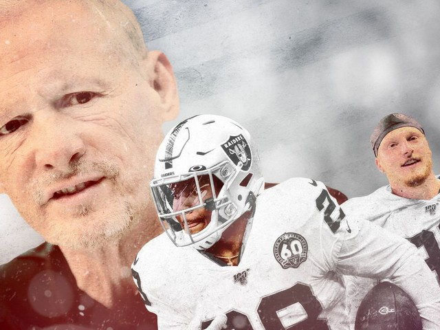 Mike Mayock's Debut Draft Class Is Already Transforming the Raiders