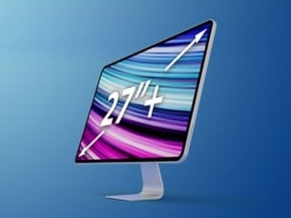 Gurman: Larger Apple Silicon iMac 'En Route,' May Feature More Powerful 'M2X' Chip