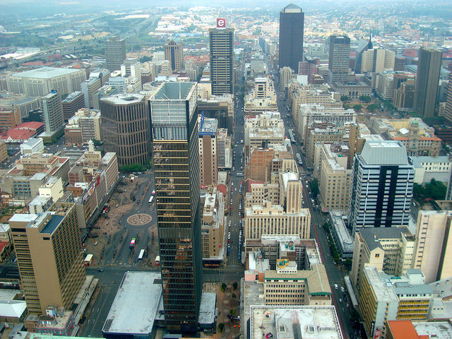 Virgin Atlantic – $720: Los Angeles – Johannesburg, South Africa. Roundtrip, including all Taxes