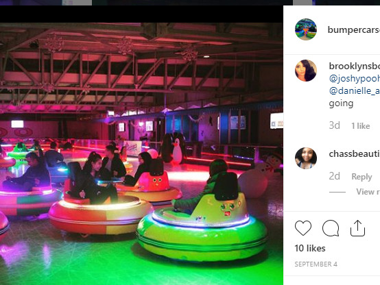 'Bumper Cars on Ice' coming to Houston