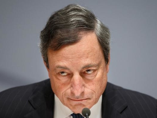 """""""Whatever It Takes To Be Prime Minister"""": Will Draghi Be Italy's Next PM, And What's Next"""