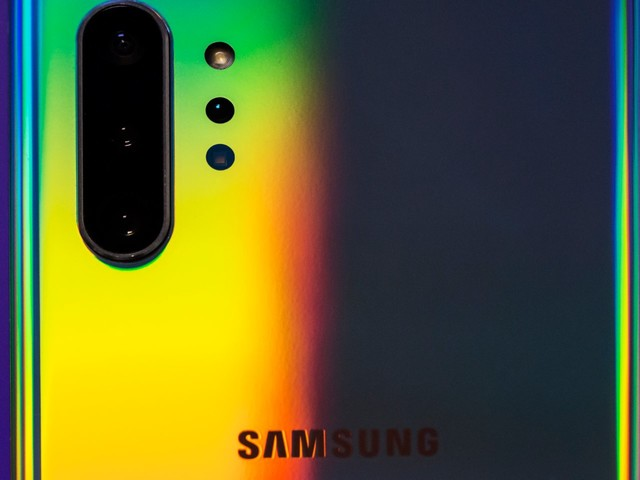 Samsung's new product announcements show record R&D spending — but it may not translate to market-ready products (SSNLF)