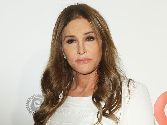 Caitlyn Jenner says friends are fleeing California because of homeless people
