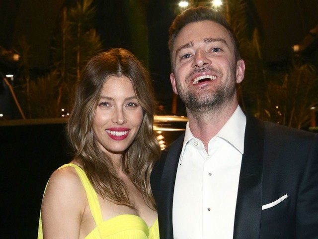 Justin Timberlake and Jessica Biel Are 'In a Very Good Place,' Source Says