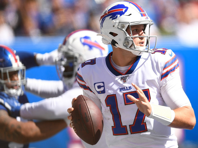 Fantasy football: Players to start, bench for NFL Week 3
