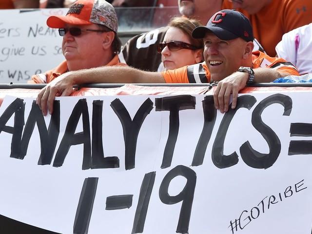 NFL offseason power rankings: The Browns beat everyone else!