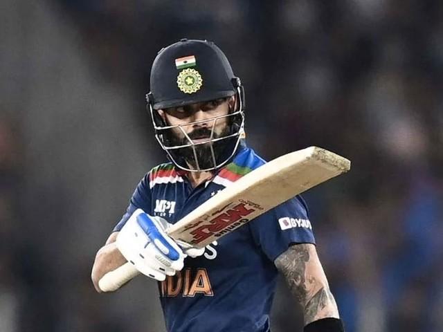 Virat Kohli's Most Unforgettable Knocks As India T20I Captain