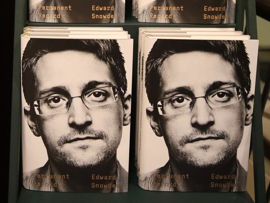 DOJ Sues Edward Snowden, Seeks To Freeze Memoir Revenues Over 'Illegal Disclosures'