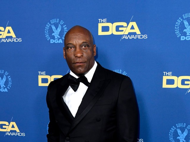 John Singleton Reportedly in a Coma After Suffering Stroke; Celebrities Offer Prayers on Social Media