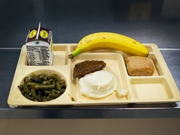 Mississippi one of ten states leading the nation in encouraging well-rounded, 'healthy schools,' report finds