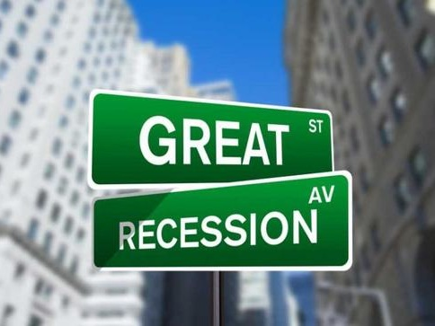 The Great Switch: The Geo-Politics Of The Looming Recession