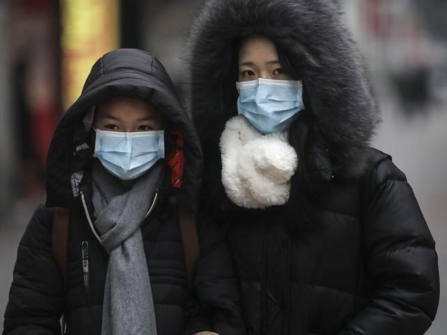 World Health Organization says it's too early to declare global emergency over new coronavirus