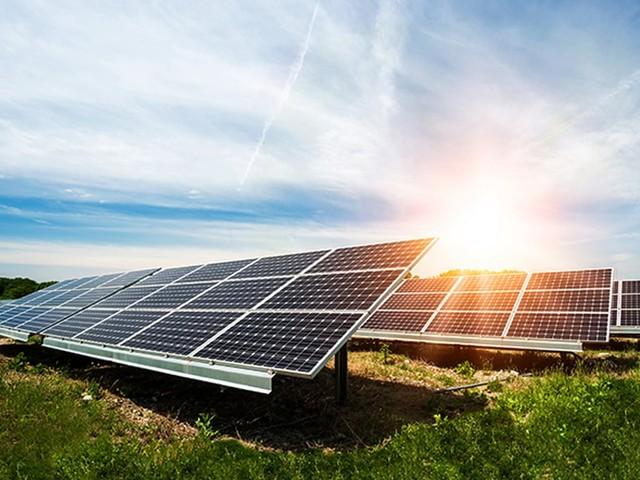 Pennsylvania's Solar Future Is Sunnier Thanks to Heinz College