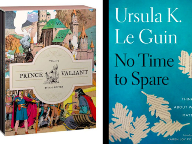 5 great book picks for gift-giving this holiday season