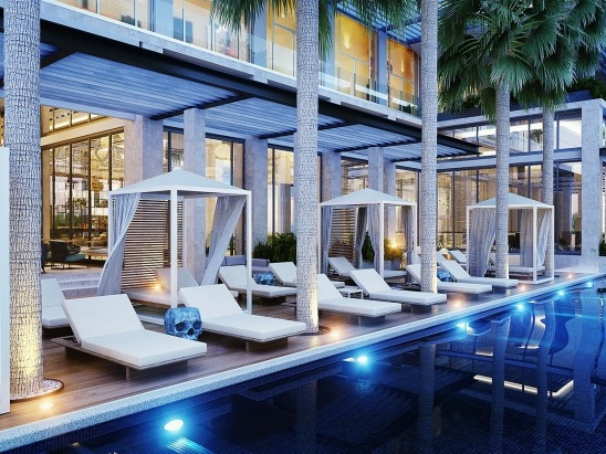 News: Renaissance Cancún Resort & Marina takes brand into Mexico