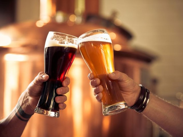 Top 25 U.S. Cities for Craft Beer