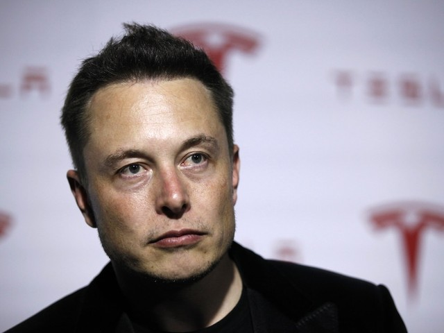 Elon Musk addressed the Tesla problem Wall Street is obsessing over, and the stock is whipping around (TSLA)