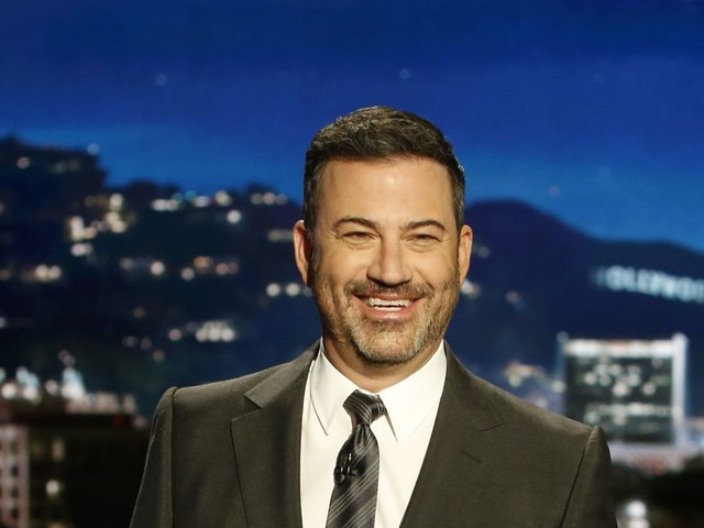 Jimmy Kimmel in Quarantine Nation, Shaq and Kobe, and the Future of TV. Plus: J.B. Smoove on a Long and Crazy Career.