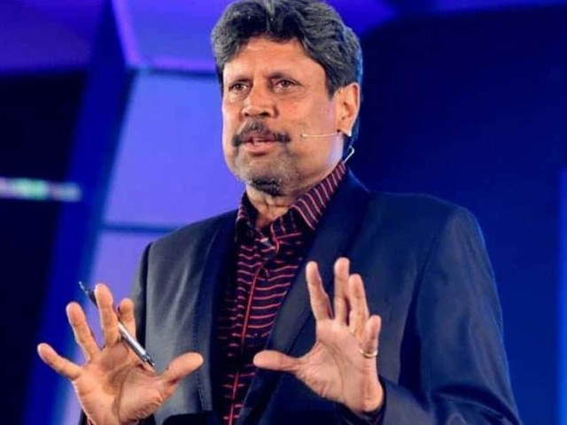 """Kapil Dev Admitted To Hospital In Delhi Over """"Heart Issues"""""""
