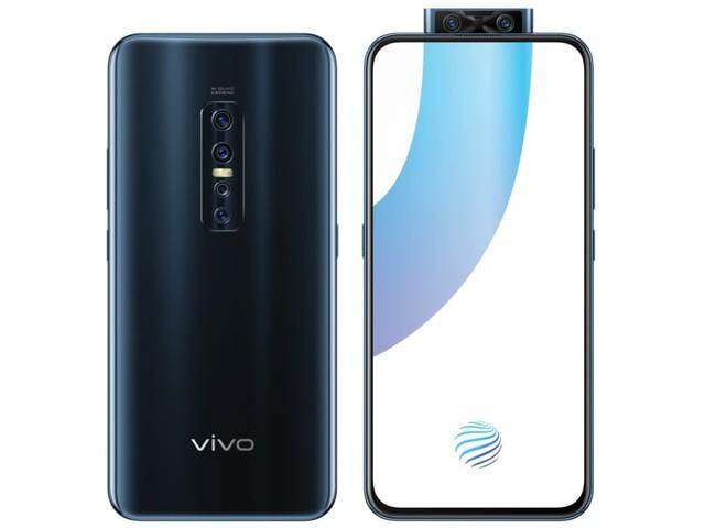 Vivo V17 Pro Now on Sale in India via Amazon, Flipkart, Vivo E-Store
