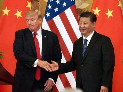 """Too Soon For A Deal"": All You Need To Know About ""The Most Important Trump-Xi Meeting In Years"""