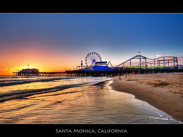 jetBlue – $177: Boston – Los Angeles (and vice versa). Roundtrip, including all Taxes