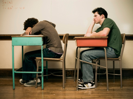 Study Finds 75 Percent Of NYC High School Students Don't Get Enough Sleep