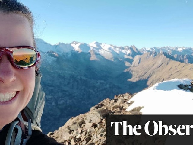 No clues, no leads … now winter snows could cover last trace of missing hiker