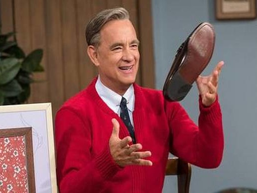 'A Beautiful Day in the Neighborhood' movie review: A magical Tom Hanks in a much-needed film