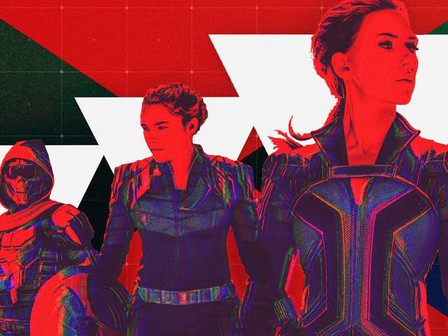 The Five Biggest Takeaways From 'Black Widow'