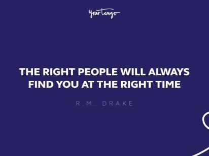 85 Eye-Opening R.M. Drake Quotes On Life, Love, & Happiness