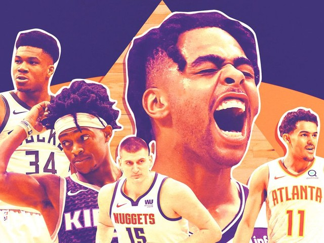 The Five Most Interesting Teams of the 2018-19 NBA Season