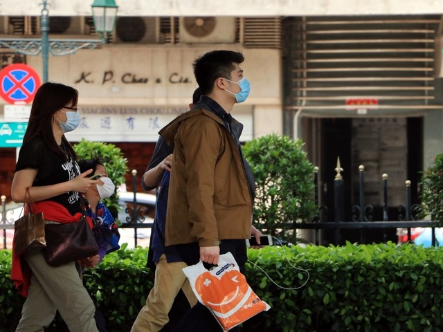 Part I: What international retailers can learn from how the Chinese are fighting coronavirus