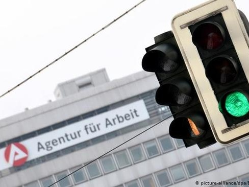German Welfare Payments To Foreigners Double In 12 Years