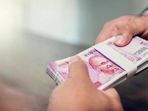 Rupee rises 10 paise to 71.20 against U.S. Dollar in early trade