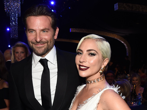 Lady Gaga 'Disappointed' Bradley Cooper Wasn't Nominated For Best Director But Hopes She'll Win