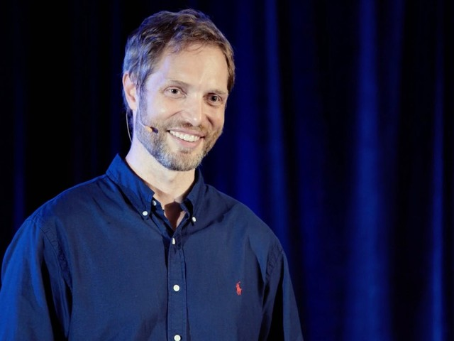 Dr. Andreas Eenfeldt: Empowering people everywhere to revolutionize their health