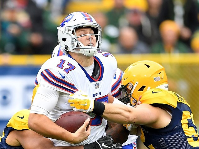The NFL's 1-win teams, ranked from still alive to ... the Bills