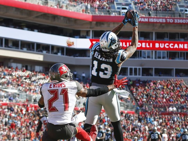 Fantasy football rankings 2017: Wide receivers in PPR leagues for NFL Week 11