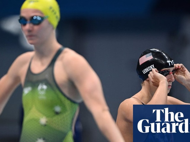 Prevail again and Ariarne Titmus can lay claim to Katie Ledecky's crown | Kieran Pender