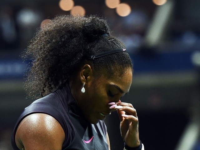 Serena Williams reveals she 'almost died' giving birth